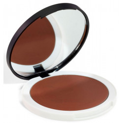 Lily Lolo Fond de Teint compact crème Velvet produit de maquillage minéral pour le Teint Les Copines Bio