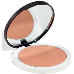 Lily Lolo Fond de Teint compact crème silk produit de maquillage minéral pour le Teint Les Copines Bio