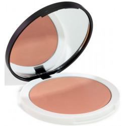 Lily Lolo Fond de Teint compact crème Cashmere produit de maquillage minéral pour le Teint Les Copines Bio