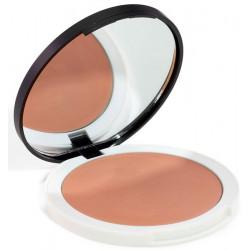 Lily Lolo Fond de Teint compact crème Calico peau beige moyen produit de maquillage minéral pour le Teint Les Copines Bio