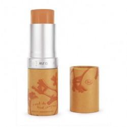 Couleur Caramel Fond de teint Beige foncé n° 15 - 16 g maquillage bio du teint