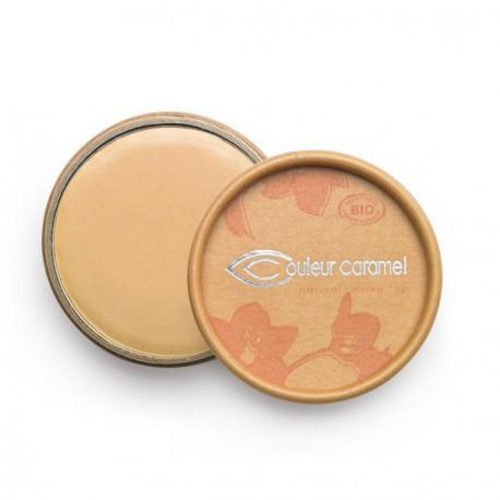 Couleur Caramel Correcteur Anti-cernes Beige naturel n° 07 - 3.5 g maquillage bio les copines bio