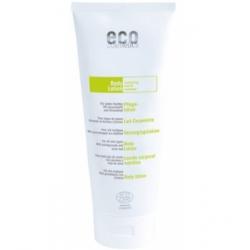 Eco Cosmetics Lait corporel onctueux Grenade et Feuilles d'Olivier 200ml produit de soin corporel bio Les Copines Bio