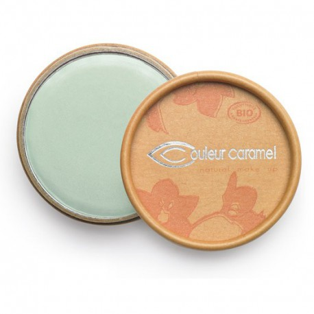 Couleur Caramel Correcteur Anti-rougeur vert n° 16 - 3.5 gr - maquillage bio