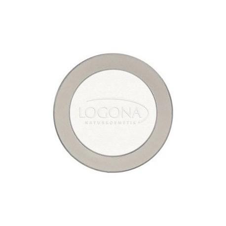 Logona Fard à paupières mono N°3 satin light 2gr maquillage bio