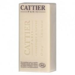 Savon surgras karité 150 gr Cattier savon bio les copines bio