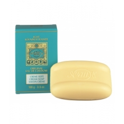 4711 Savon Crème 100g produit de parfumerie et d'hygiène Les Copines Bio