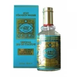 4711 Original Eau de Cologne Vaporisateur rechargeable 90ml produit de parfumerie Les Copines Bio