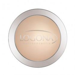 Poudre compacte 02 medium beige-10 g - Pour une finition raffinée
