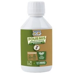 Aries Huile Anti Fourmis 250 ml produit insecticide naturel Les Copines Bio
