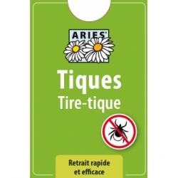 Aries Tire Tiques produit Anti-insectes Les Copines Bio