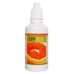 PharmUp Extrait de pépins de pamplemousse 50ml complément alimentaire Les Copines Bio