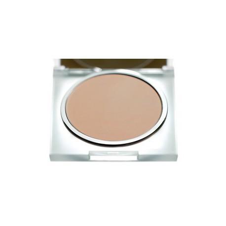 Santé Poudre compacte N°02 Beige Sable 9gr maquillage bio les copines bio