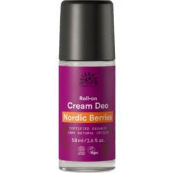 Urtekram Déodorant Nordic berries 50ml  déodorant naturel et bio Les Copines Bio