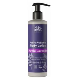Urtekram Lait corps Purple Lavender 245 ml produit de soin corporel bio Les Copines Bio
