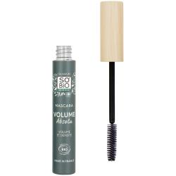 So'bio étic Mascara volume absolu 8ml produit de maquillage pour les yeux Les Copines Bio