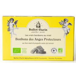 Ballot Flurin Bonbons des Anges Protecteurs boite 100gr produit de confiserie alimentaire Les Copines Bio