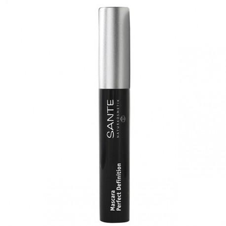 Santé Mascara Définition Parfaite N° 05 Noir 8ml maquillage bio les copines bio