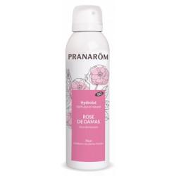 Pranarôm Hydrolat de rose Bio 170ml  produit d'aromathérapie Les Copines Bio