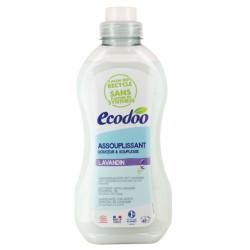 Ecodoo Assouplissant écologique senteur Lavande 750ml produit d'entretien ménager Les Copines Bio
