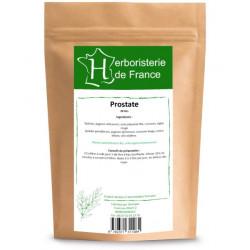 Herboristerie de France Tisane Prostate Confort urinaire 30gr confort masculin à partir de 50 ans Les copines bio