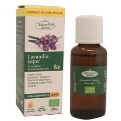 Naturesun aroms Huile essentielle lavandin super 30 ml Les copines bio
