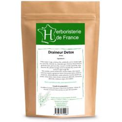 Herboristerie de France Tisane Draineur Detox 30 gr silhouette minceur detox draineur Les copines bio