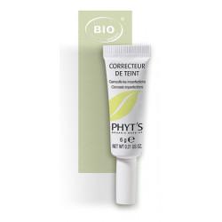 Correcteur de teint 6 g - Phyt's maquillage bio