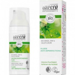 Fluide Anti-Imperfections Menthe - 50ml