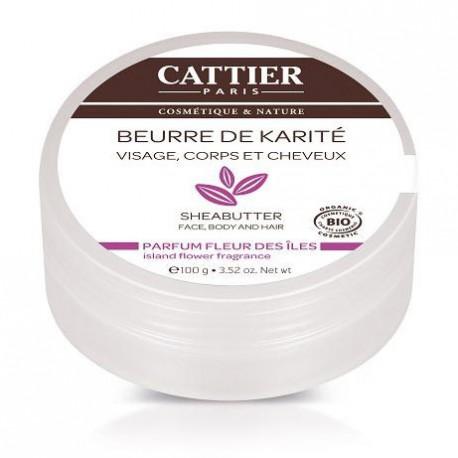 Beurre de Karité bio - 100 g