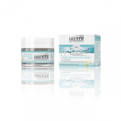 Lavera Crème hydratante au coenzyme Q10 50 ml - les copines bio