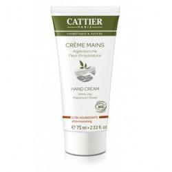 Crème mains sèches - 75 ml