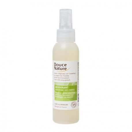 Douce Nature Déodorant corporel 125 ml les copines bio