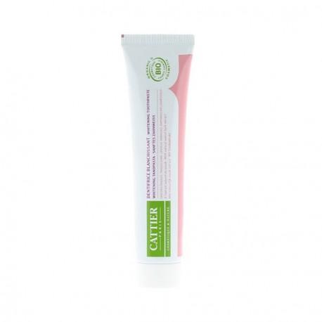 Dentifrice Eridène Gencives fragiles-75 ml - Effet blanchissant