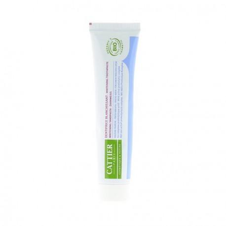Dentifrice Eridène Haleine fraîche-75 ml - Effet blanchissant