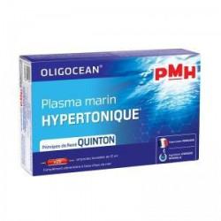 Super Diet Plasma marin PMH 20 ampoules de 15ml les copines bio