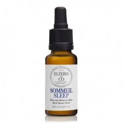 Elixir & Co Elixir Sommeil 20ml les copines bio
